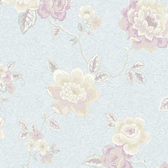 Wallpaper - Boutique Multi-Coloured Wallpaper