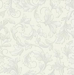Wallpaper - Charmed Cream And Beige Wallpaper