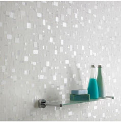 Wallpaper - Contour Spa Pastel Wallpaper - Spa Pastel