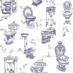 Wallpaper - Loo Loo Wallpaper