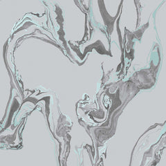 Wallpaper - Marble Temporary Wallpaper - Stream