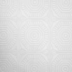 Wallpaper - Medallion Panel Wallpaper