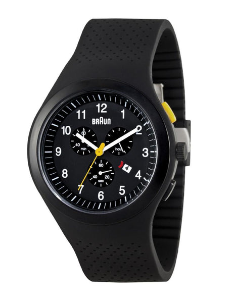 Watches - Sports 115 Chronograph Watch - Black And Black
