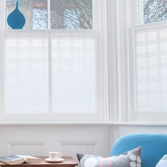 Window Treatments - Anni Adhesive Film