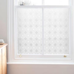 Window Treatments - Pearl Adhesive Film