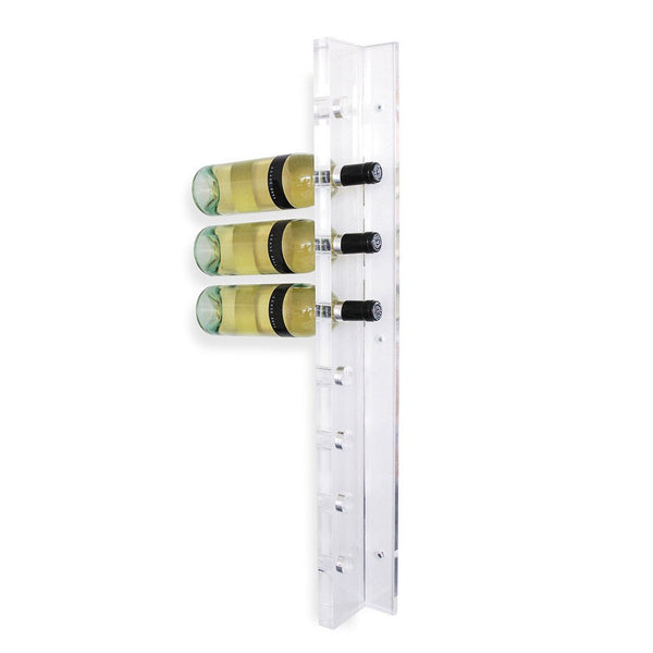 Acrylic Wine Rack - Outlet