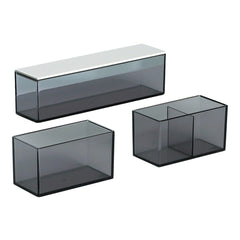 Steelcase SOTO Storage Boxes