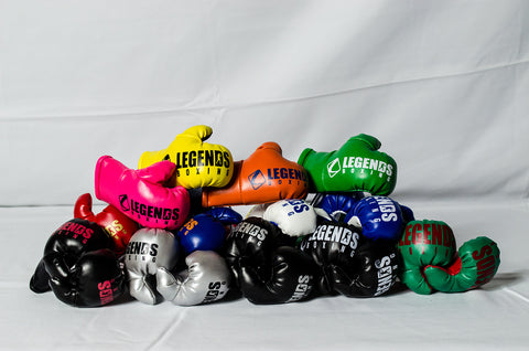 Legends Mini Boxing Gloves
