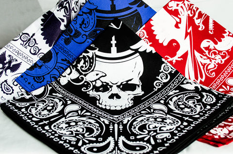 Legends Boxing Bandana
