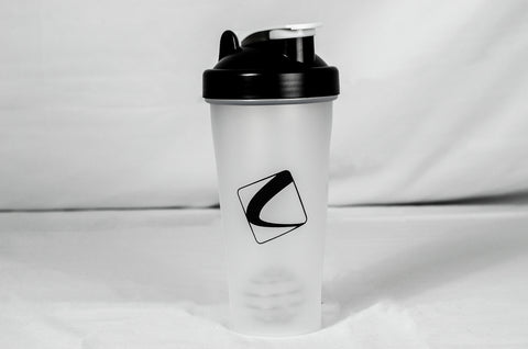 Legends Shaker Bottle