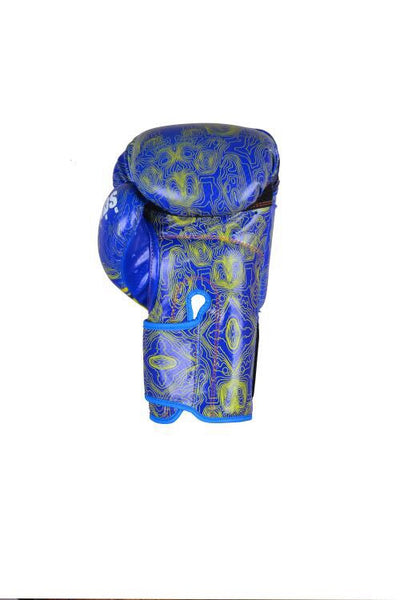 Rock-Steady 14oz Boxing Glove