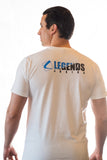 Train Like A Legend T-Shirt
