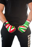 "Legends ""Tuff"" Boxing Hand Wraps"