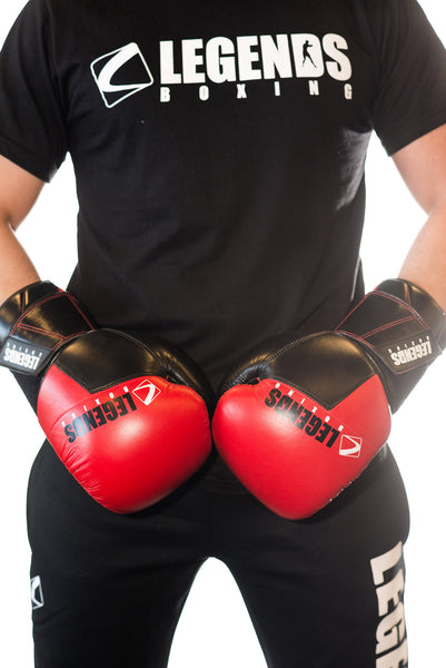 "Legends ""Tuff Series"" 16oz Boxing Gloves"