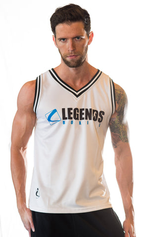 Train Like A Legend Tank