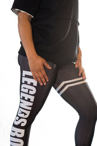 Legends Trainining leggings