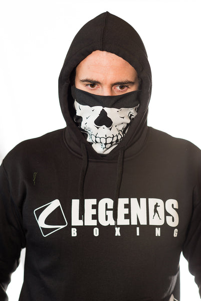 Legends Dragon hoodie