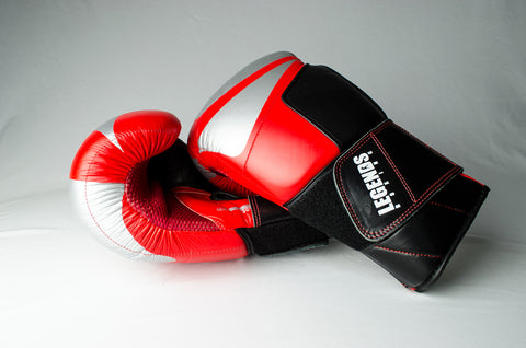 Legends Tuff Boxing Glove 2.0 (16 oz)
