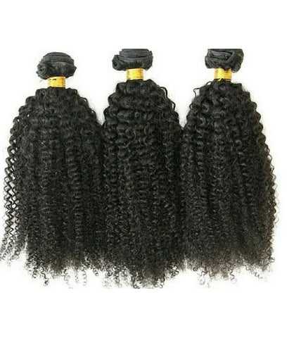 GLAM KINKY CURLY BUNDLES