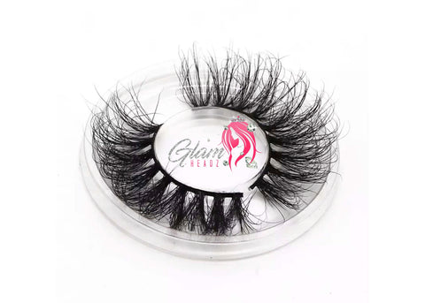 GLAM SWEET LASHES