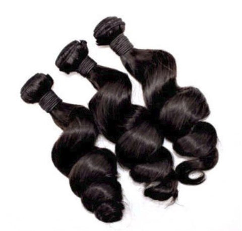 GLAM LOOSE WAVE BUNDLES