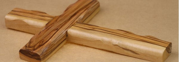 The Importance of Olive Wood Crucifixes