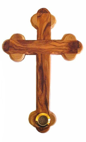 14 Stations Cross with Holy Earth - powerofchrist
