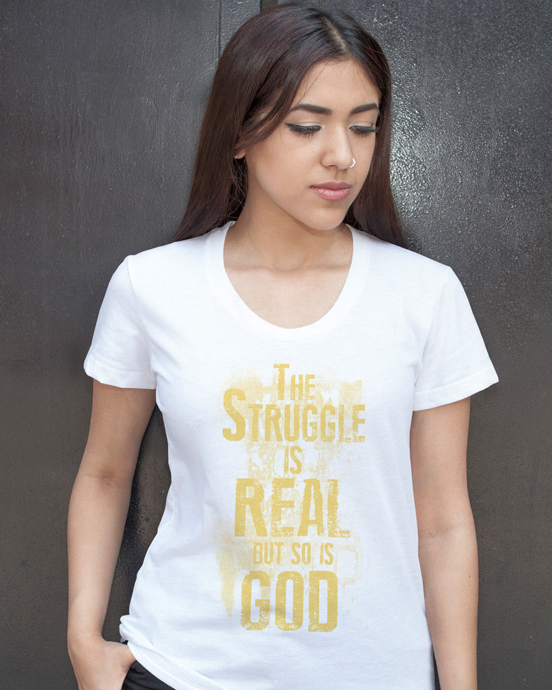 Ladies Christian T-Shirts