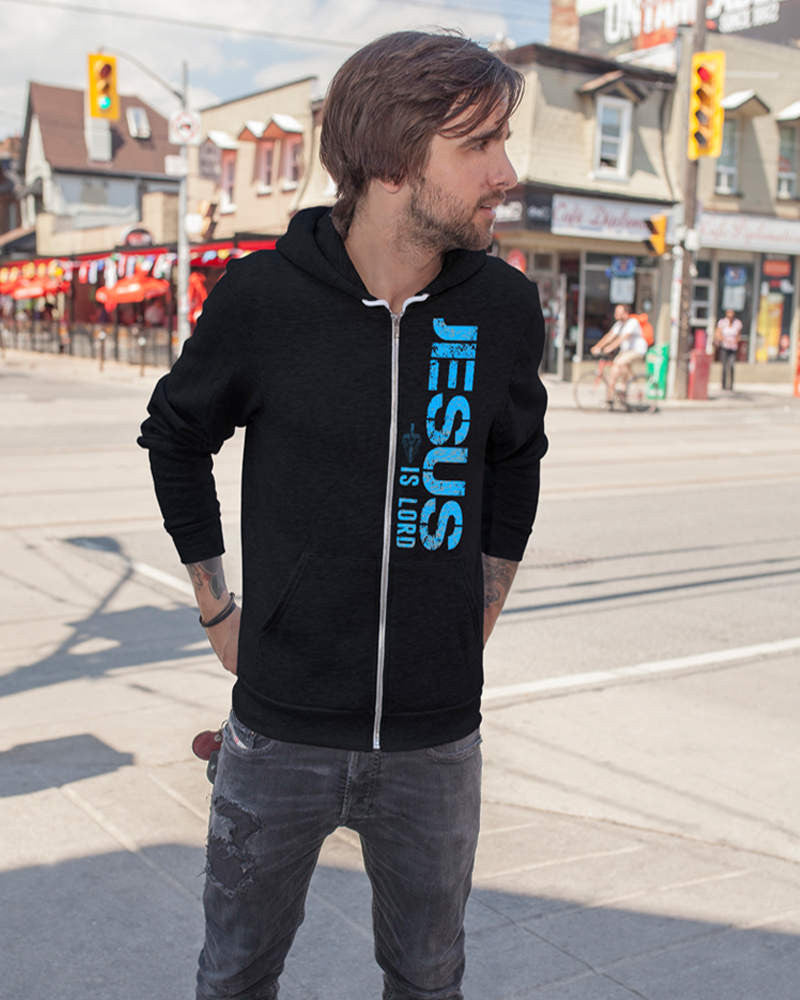 Men's Christian Hoodies