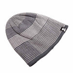 Banjug - Men's Stripped Knitted Wool Beanie