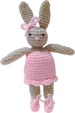 Bunny Ballerina - CURRENTLY OUT OF STOCK