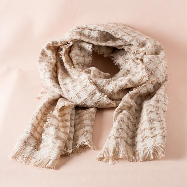 The Margot Woven Scarf