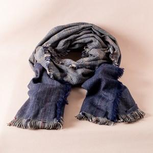 The Michelle Tweed Scarf