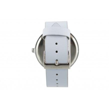 Tony Bianco Willow Powder Blue and Silver Watch