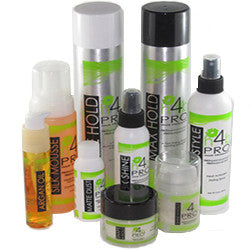H4B Pro Hair Products