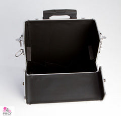 Professional 2-in-1 Hair Styling Case