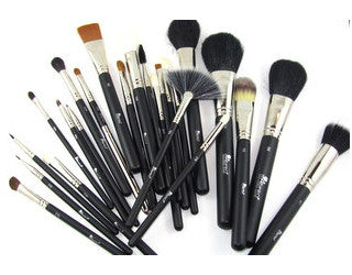 Individual Professional Makeup Brushes