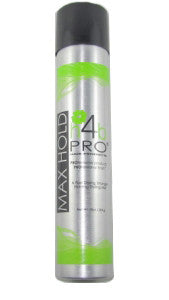 Max Hold Hair Spray