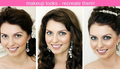 makeup looks - recreate them yourself