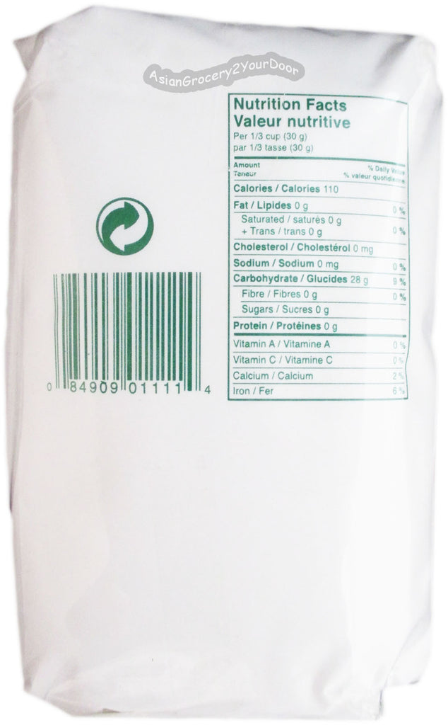 Cock Brand - Tapioca Starch - 14 oz / 400 g - Asiangrocery2yourdoor