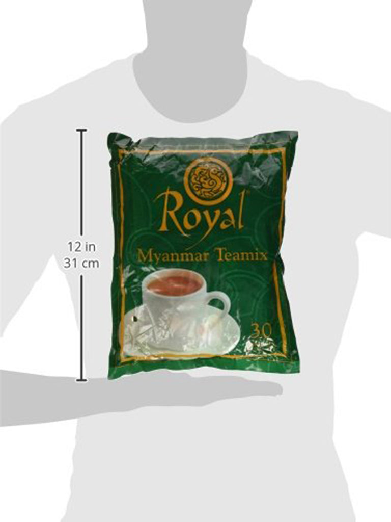 Royal - Myanmar Instant Tea Mix - 21 oz / 600 g