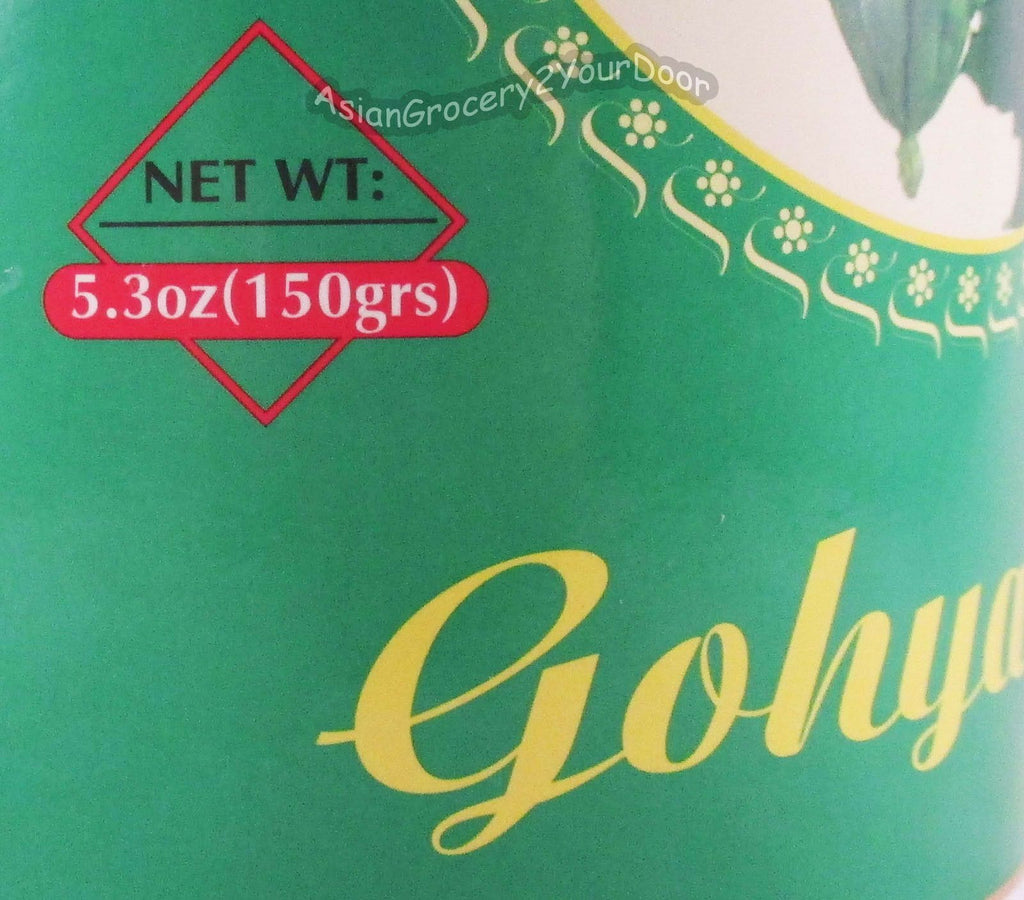 Sword Fish - Tra Kho Qua Gohyah Tea - 5.3 oz / 150.3 g - Asiangrocery2yourdoor