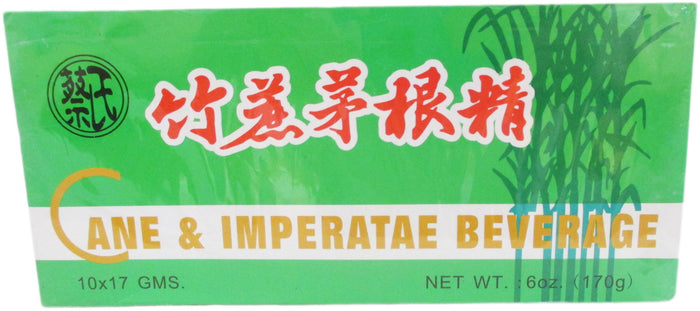 Hung Fu - Cane & Imperatae Beverage - 6 oz / 170 g - Asiangrocery2yourdoor