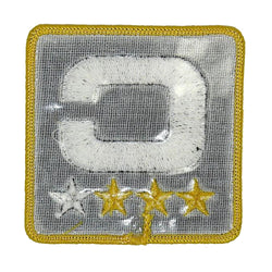 more photos 1c5d3 db63d Sports Patches– Mr Patches