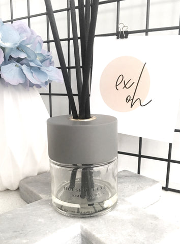 Concrete Room Diffuser