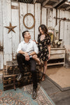 WEST 12 RANCH STUDIO | When Your Couple Look Like Models