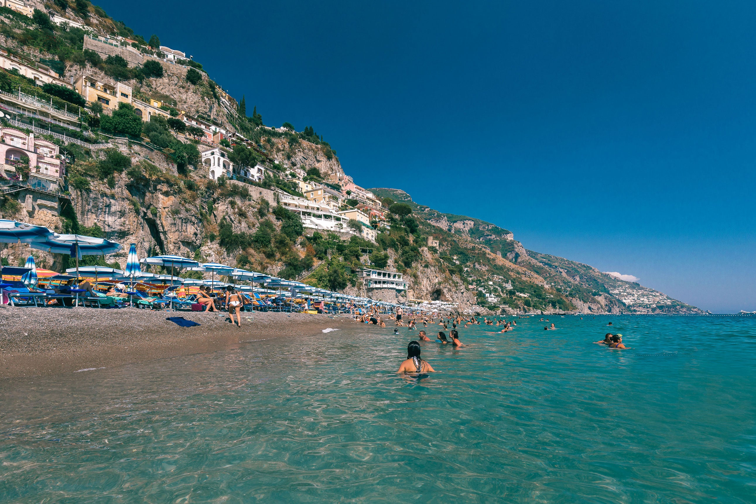 Positano Italy, Tips & Advice Need to Know Before You Travel