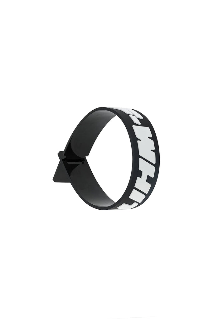 2.0 Industrial Bracelet - Black