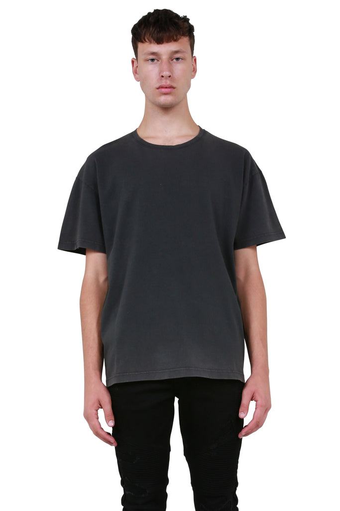 T-Shirt - Washed Black