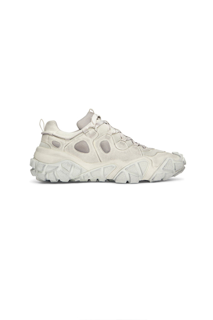Boltzer Sneakers - Tumbled White